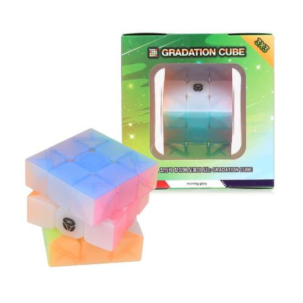 9000 3x3 그라데이션 큐브 큐브 퍼즐 큐브놀이 퍼즐놀이 완구큐브 퍼즐완구