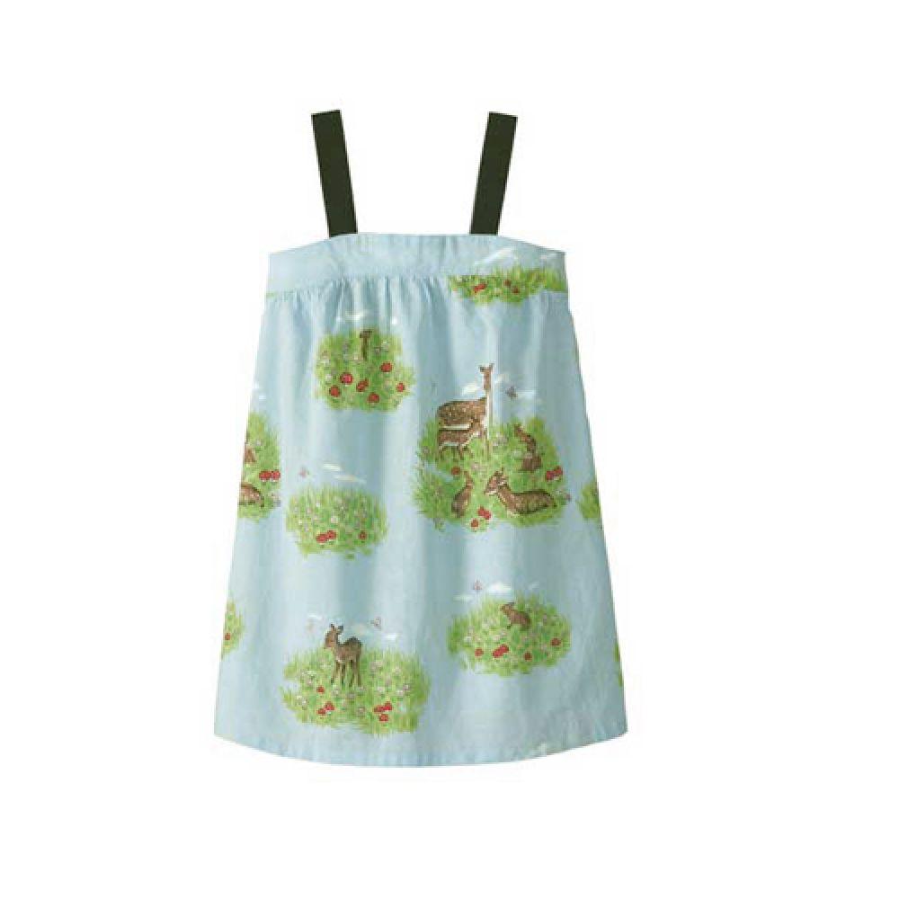 엄마와 함께 입는 동화소재 원피스(6개월-4세)202013 원피스 아기옷 유아옷 신생아옷 엠케이 조이멀티