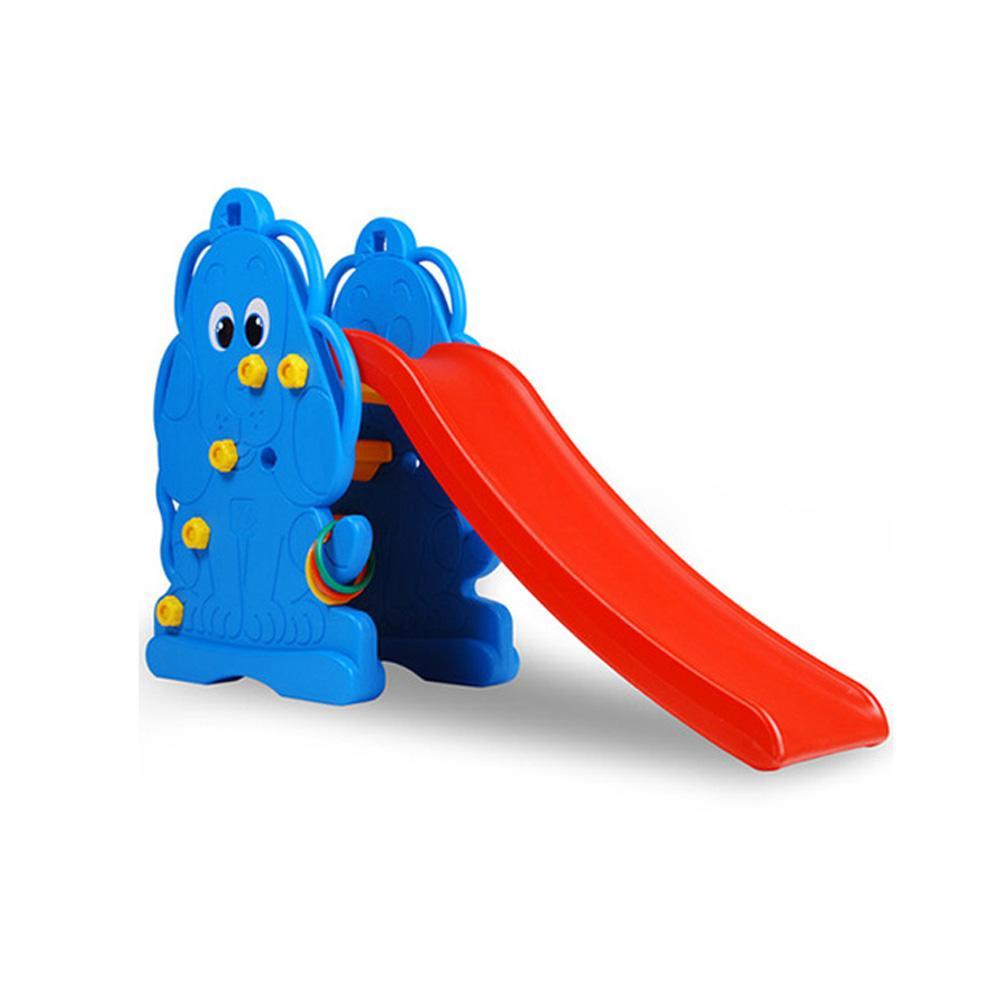 어린이집 아이 유아 장난감 강아지 미끄럼틀 유아원 유아원 장난감 3살장난감 4살장난감 5살장난감