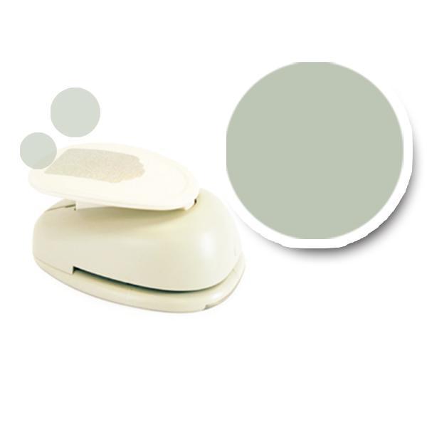 모양펀치 R-76(펀칭규격76mm이내) 021 원 모양펀치 미니펀칭기 펀치 모양만들기 공예