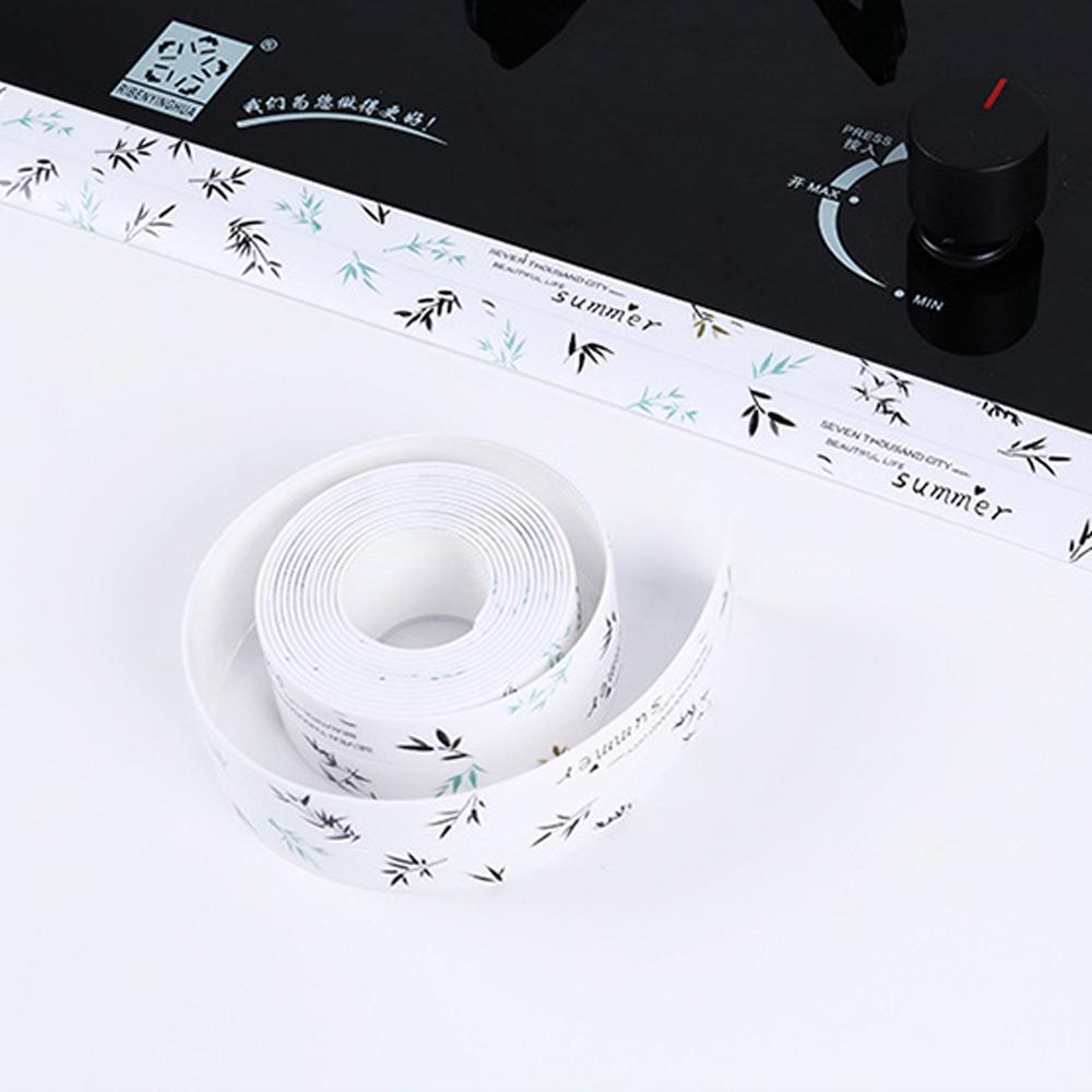 테잎 유칼리 방수 테이프 틈새 실링 욕실 곰팡이 보호 테이프 테잎 방수테이프 실링테이프 방수테잎