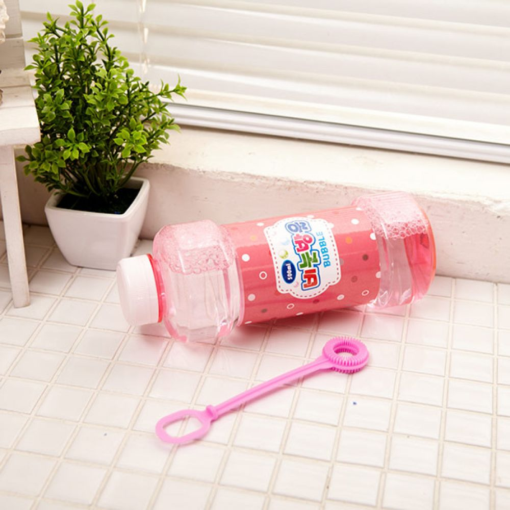 비눗방울 리필액 500ml 비누방울 버블 장난감 장난감 버블 비눗방울 비누방울 리필