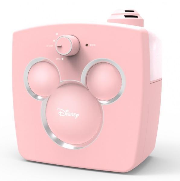 디즈니 미키 가습기 WDU-3250R(핑크)