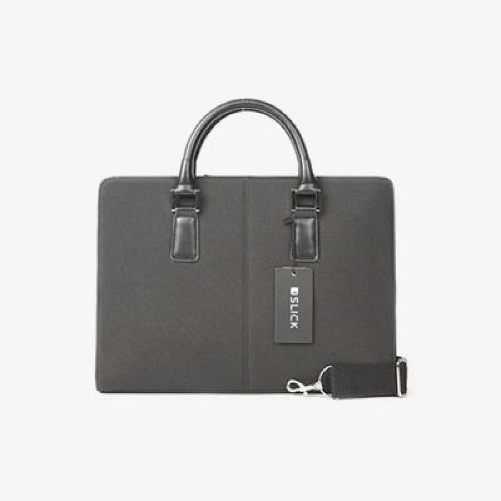 MWSHOP SK_TIZ045 심플한 기본형 패션 서류가방 엠더블유샵