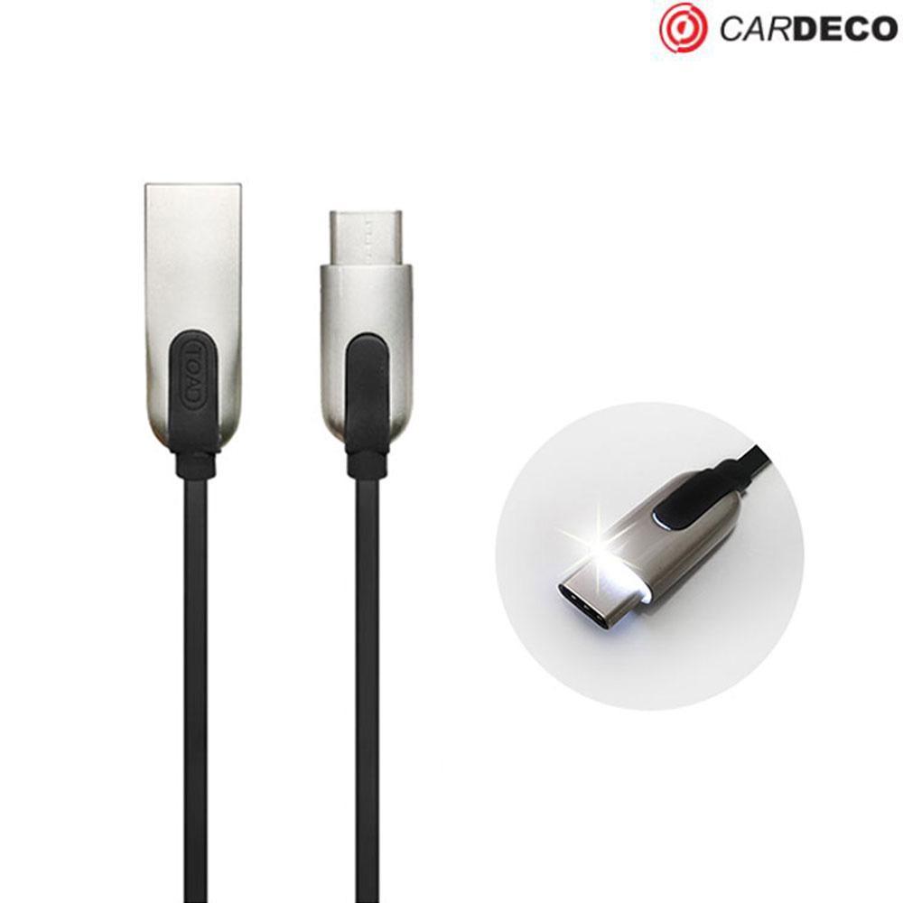 토드 라이트닝 데이터케이블 USB C타입_1271 생활용품 가정잡화 집안용품 생활잡화 잡화