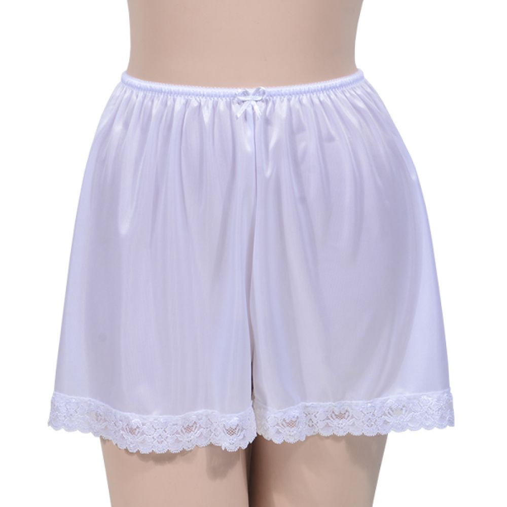 (뵈뵈)(SL710)레이스 속바지 슬립 속바지 여성속바지 속바지슬립 여성속옷 여자속바지