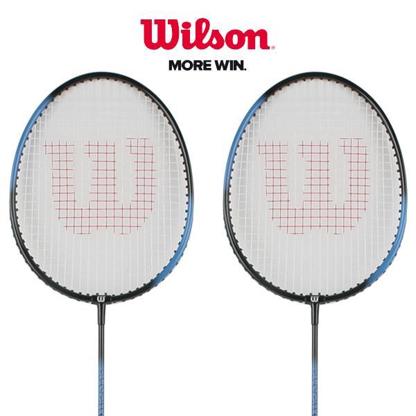 윌슨 스매쉬 6000 배드민턴라켓 - WRT8789001 배드민턴 라켓 윌슨 스매쉬6000 구기