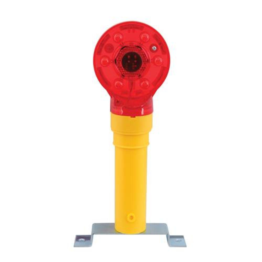 미래안전 경고등 일체형드럼용 870-1646 미래안전 경고등 미래안전경고등 경고등드럼용 일체형경고등 경고등일체형 드럼경고등