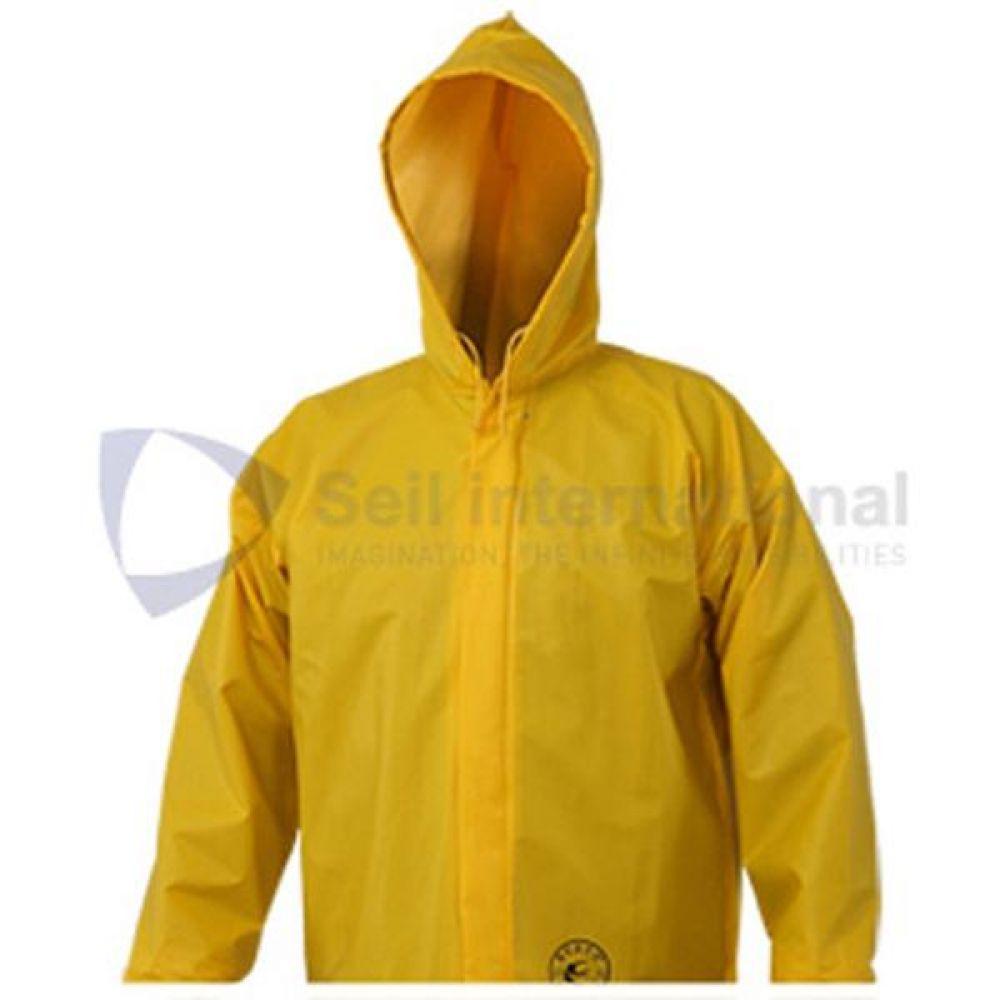 제비표 우의 Si-200G 농사용 우비 비옷 개인보호구 보호복 우의 비옷 분리식우의 남성레이코트 남성비옷