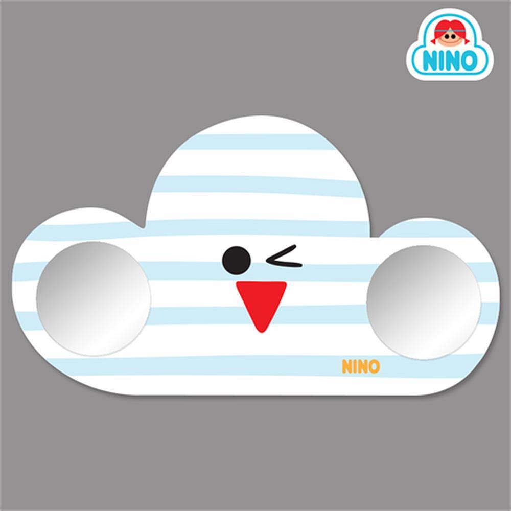 선물 아이방 소품 안전 거울 니노 미러보드 구름 안전거울 어린이집 유아원 인테리어소품 아이놀이