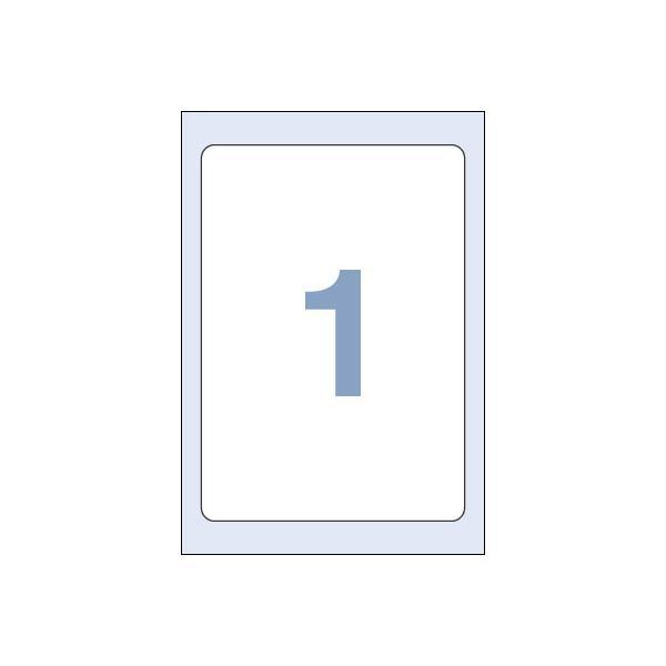 몽동닷컴 세모네모 라벨지 C-3001 1칸 전지 1000매 라벨지 세모네모라벨지 폼텍라벨지 스티커라벨지 a4라벨지 주소라벨지 바코드라벨지 라벨용지 cd라벨지