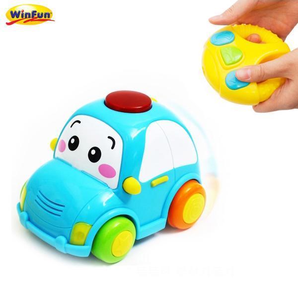 윈펀 RC 똑똑한 무선자동차 (1155NL) 장난감자동차 자동차장난감 무선자동차 유아장난감 윈펀