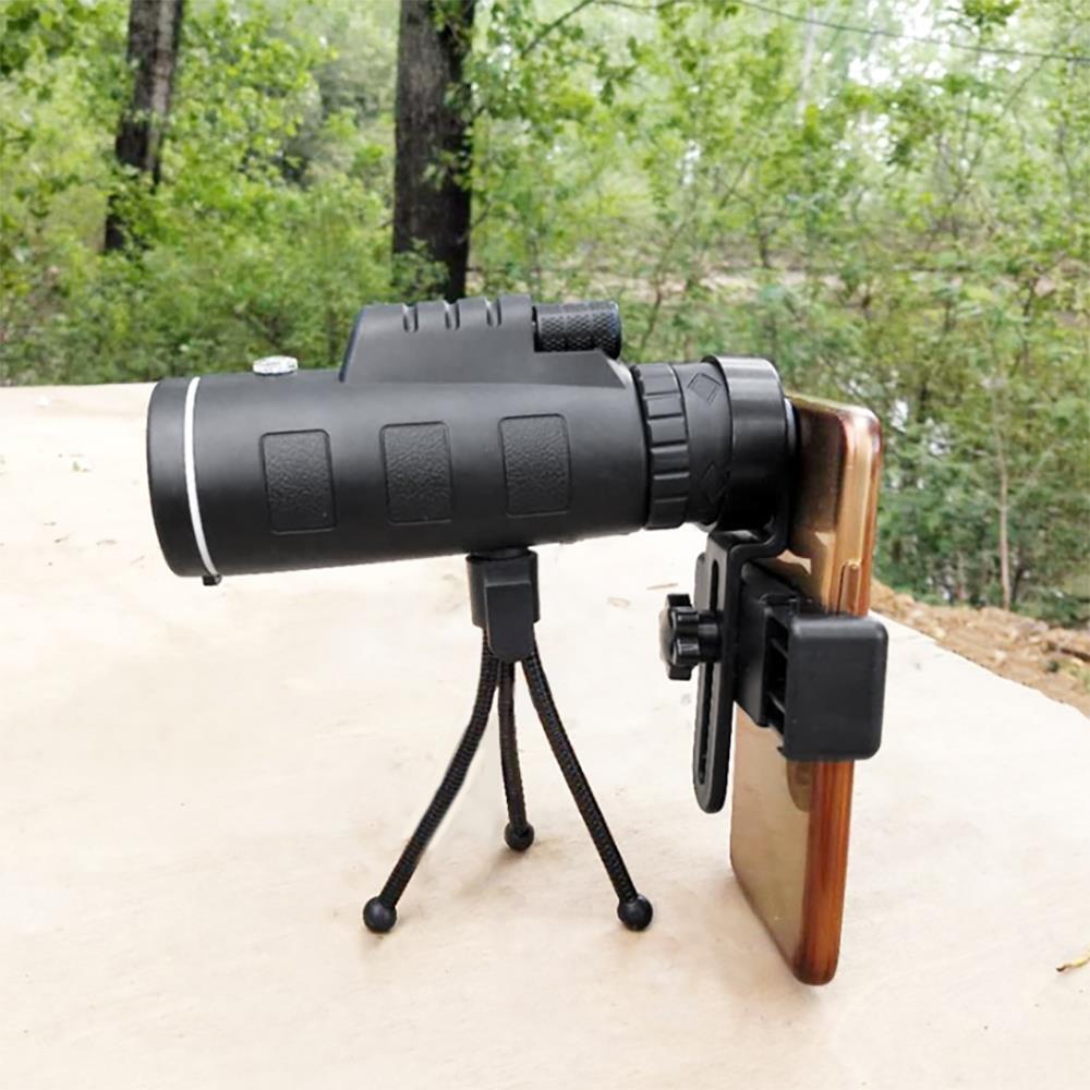 삼각대 40x60 망원경 스마트폰 야구망원경 소형망원경 미니망원경 캠핑망원경 야구망원경 확대경 스마트폰망원경