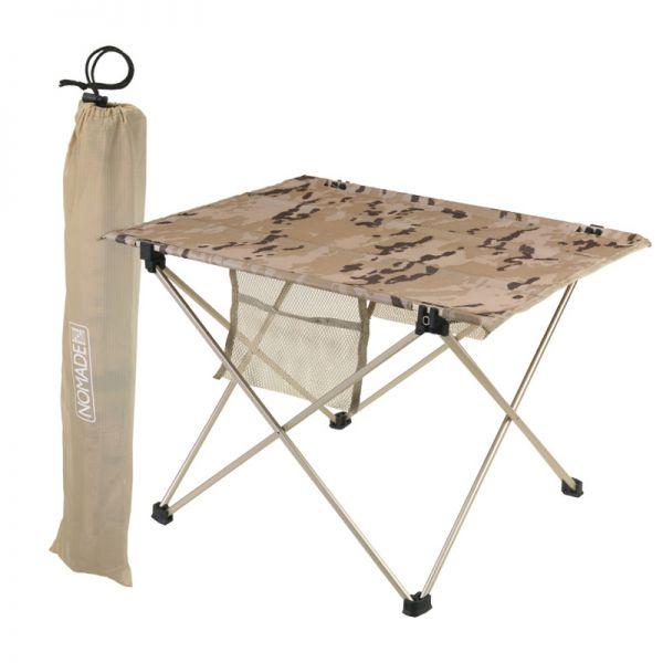 초경량 폴딩 테이블 밀리터리 초경량테이블 테이블 캠핑테이블 접이식테이블 미니테이블
