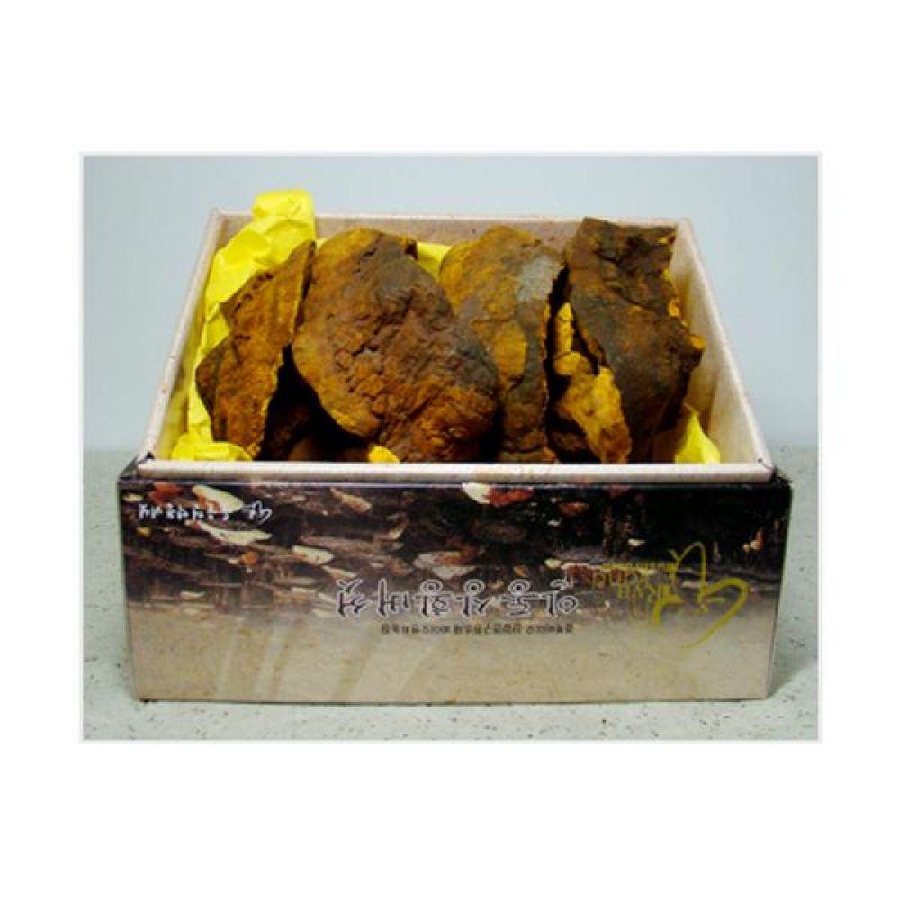 류충현 상황버섯(우수상품) 500g 건강 식품 버섯 선물 상황