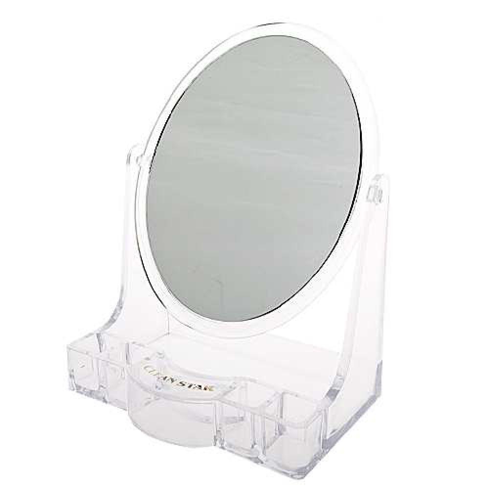 크린스 타원형거울 대 73x113x250 화장대거울 화장대거울 거울 탁자거울 타원형거울 탁상거울