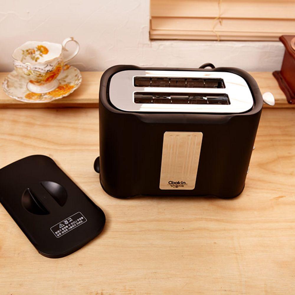 블랙 토스트기 조리도구 토스터기 주방용품 주방용품 조리도구 토스트기 토스트 토스터기