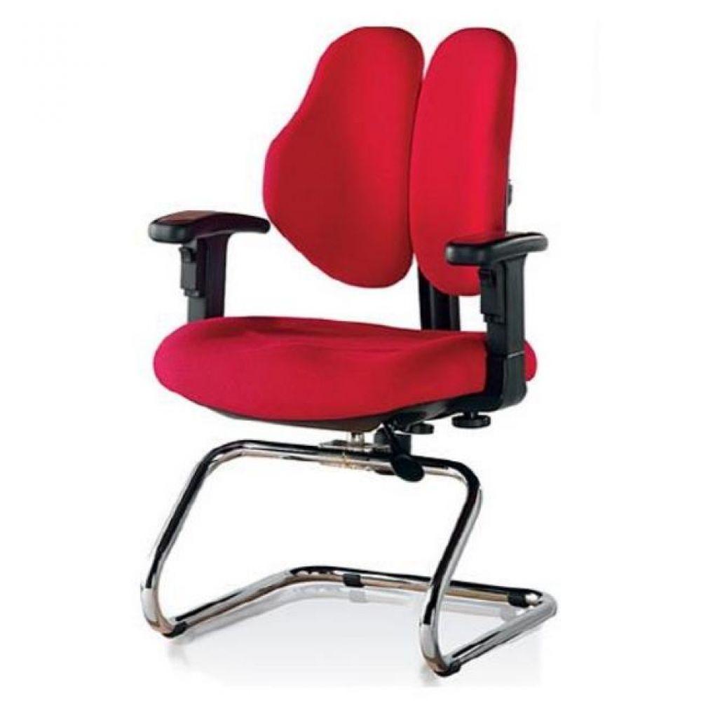 회의용 고정의자 휴보(중)(올쿠션) 522-PS506 사무실의자 컴퓨터의자 공부의자 책상의자 학생의자 등받이의자 바퀴의자 중역의자 사무의자 사무용의자