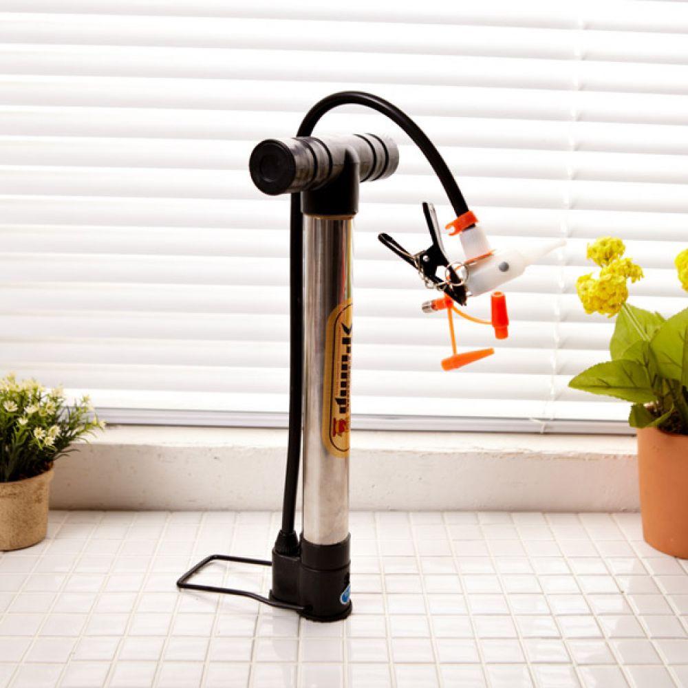 스텐 핸드펌프 소 에어펌프 공기주입기 튜브펌프 튜브펌프 핸드펌프 공기주입기 펌프 에어펌프