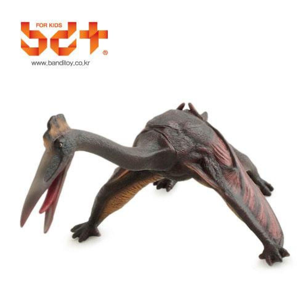 반디 소프트 익룡-퀘찰코아틀루스(21835) 장난감 완구 토이 남아 여아 유아 선물 어린이집 유치원