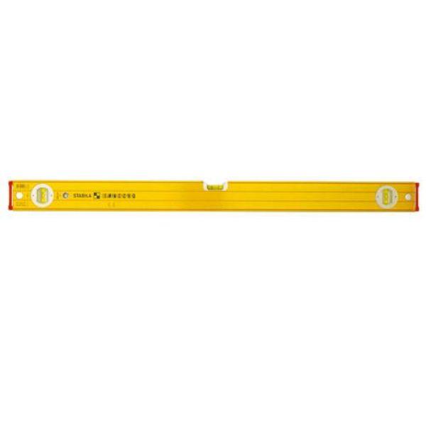 스타빌라 광폭 수평 600mm 24인치 4220213 레벨기 수평기 수평 측정기 측정공구