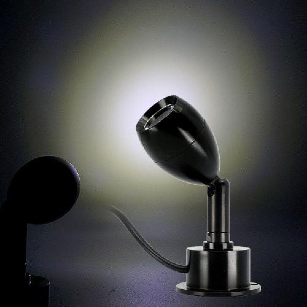 MWSHOP 5V용 USB 스위치 LED미니 써치등 화이트LED 무드등 엠더블유샵