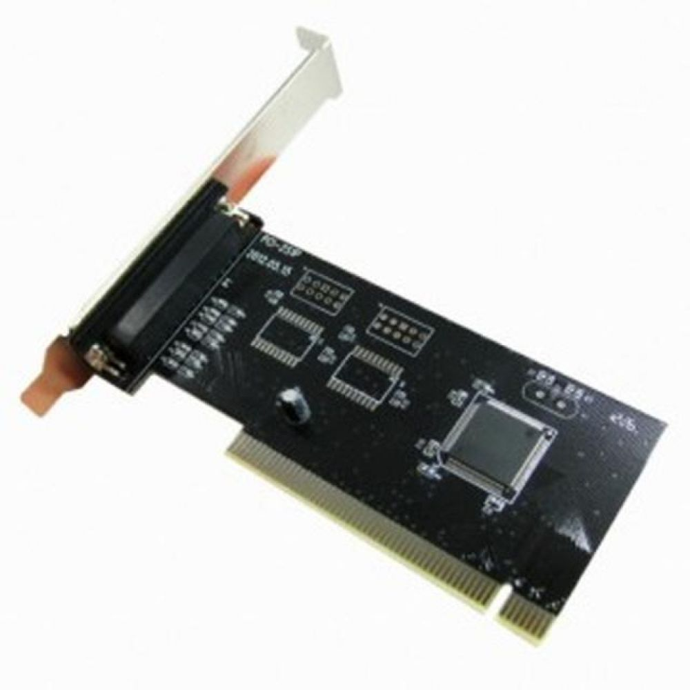 PCI 패러럴 카드 1284 1포트 CH35X 미니가이드 컴퓨터용품 PC용품 컴퓨터악세사리 컴퓨터주변용품 네트워크용품 외장하드연결 외장하드랙 ssd브라켓 외장하드도킹스테이션 hdd 500gb ultrastar 5tb 외장케이스 ssdusb