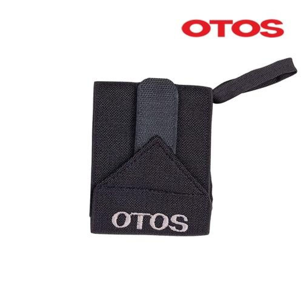OTOS 손목밴드 손목보호대(스판) 찍찍이밴드 OTOS 오토스 손목보호대 손목지지대 손목아대 손목밴드 손목슬리브