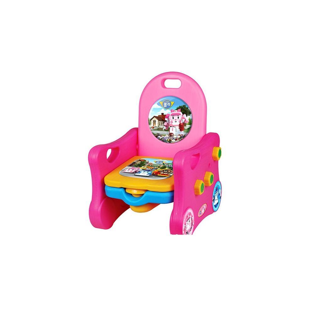 배변 아기 엠버 멜로디 유아 변기 유아용 2세 3세 어린이집 어린이선물 조카선물 생일선물 어린이날선물