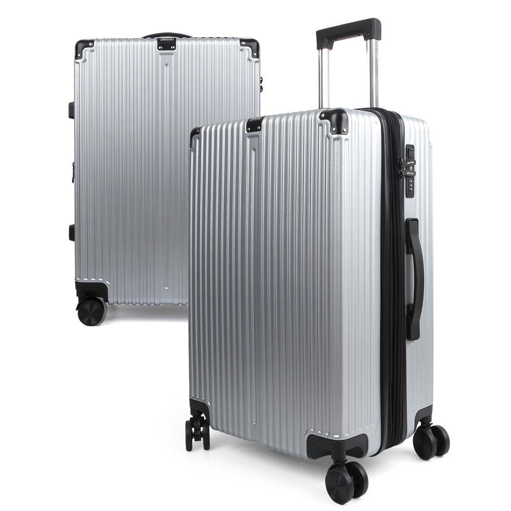실버 20형 가벼운 제노바 여행용 캐리어 기내용 가방 케리어 여행용캐리어 여행용케리어 여행캐리어 여행케리어