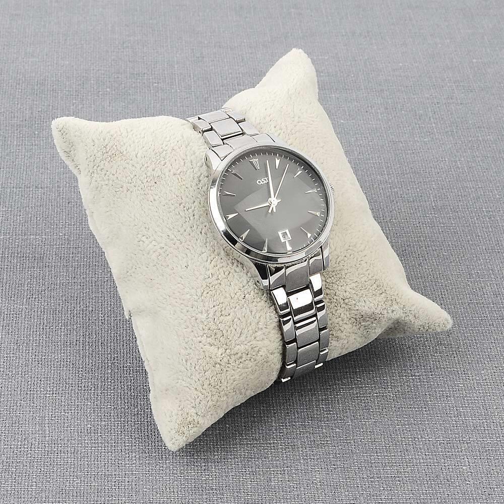 시계 다용도 보관 진열쿠션 시계정리대 시계진열대 시계진열대 디피용진열 시계정리대 제품진열 쿠션시계보관함
