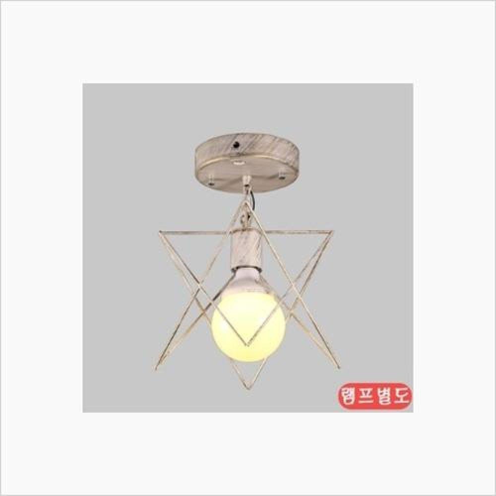 인테리어 조명기구 LED전용 루카 센서등 백색 철물용품 인테리어조명 벽등 직부등 센서등 조명 전구 램프 백열등기구
