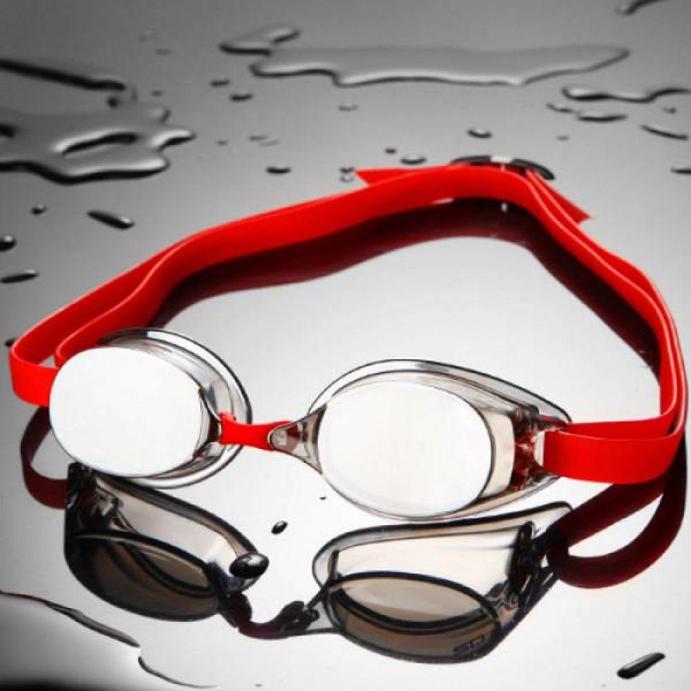 SGL-8000-CLRD SD7 선수용 노패킹 수경 수영용품 물안경 남자수경 여자수경 성인물안경