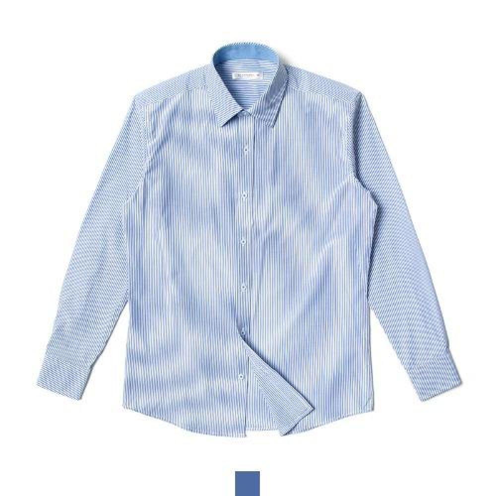 네이비 핀 스트라이프 남자셔츠 남자와이셔츠 와이셔츠 남자셔츠 옥스포드셔츠 남성셔츠 남자정장셔츠 정장와이셔츠 빅사이즈셔츠 화이트셔츠 블랙셔츠 슬림핏셔츠 무지셔츠 심플셔츠 남자체크셔츠 남자스트라이프셔츠