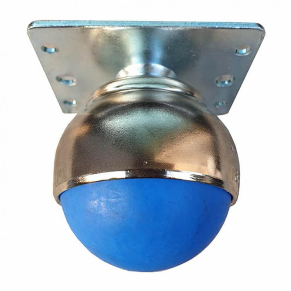 UP)pvc볼캐스터-2인치 생활용품 철물 철물잡화 철물용품 생활잡화