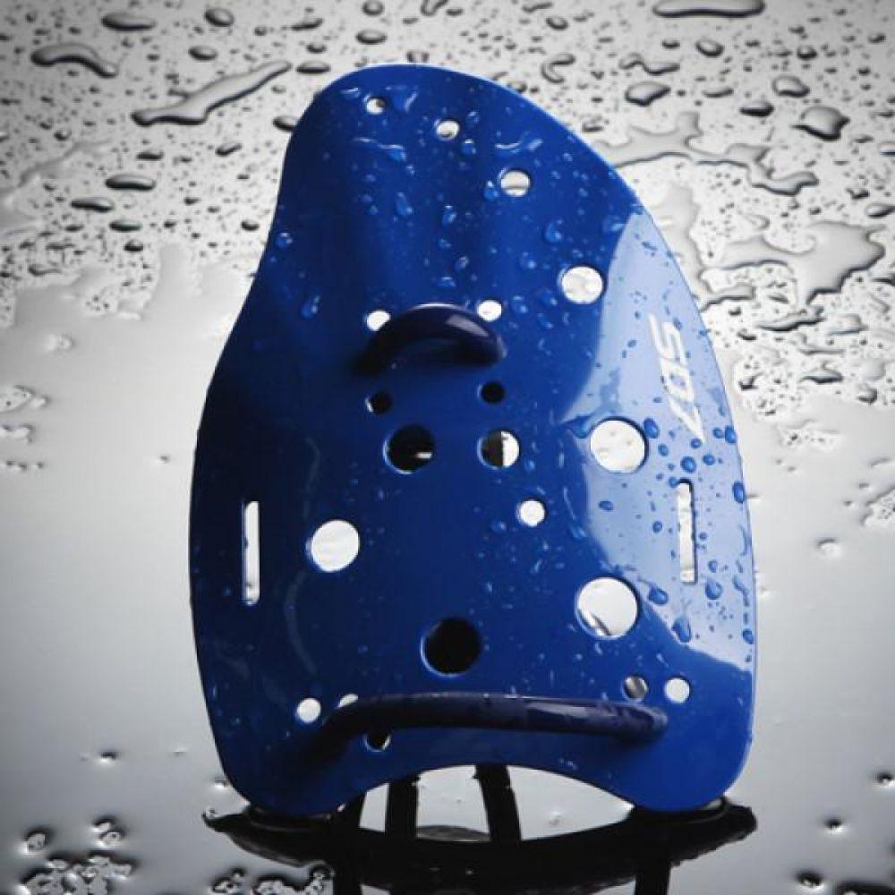 SGL-PD02-BLU NEW SD7 테크니컬패들 Medium 남여공용(1세트) 수영용품 수영패들 수영장용품 수중운동용품 수영헬퍼