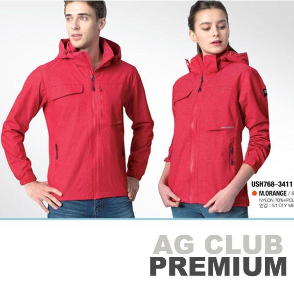 DM 등산복 바람막이 쟈켓 3411 울 바람막이 쟈켓 자켓 재킷 골프잠바