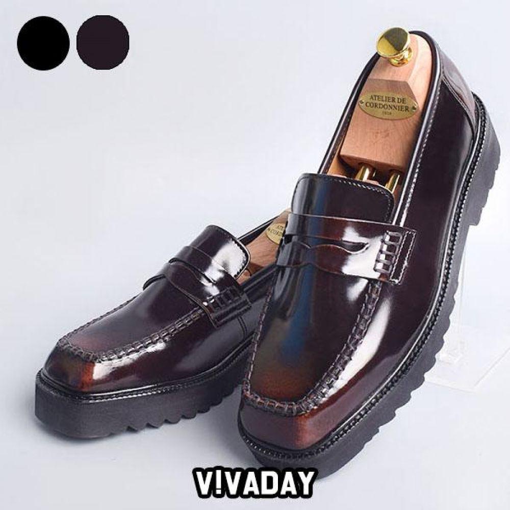 VIDW-SS818 애나멜로퍼 스니커즈 로퍼 삭스부츠 단화 여성신발 남성신발 데일리로퍼 구두 운동화 방한화
