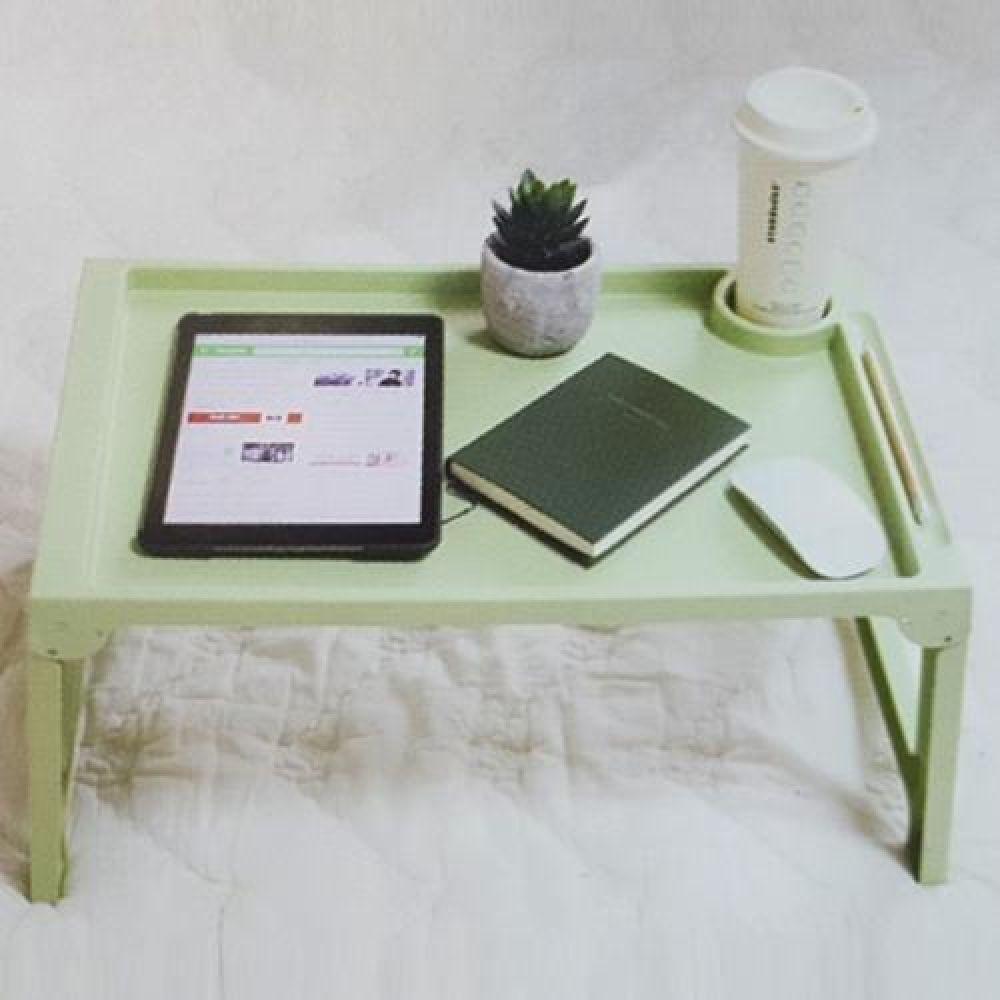 접이식 다용도 테이블 2컬러 테이블 다용도테이블 접이식테이블 식탁테이블 베드테이블