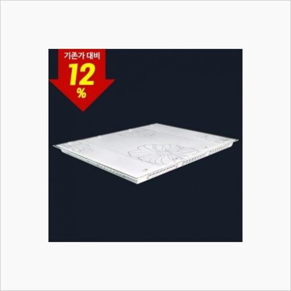 인테리어조명 크리스탈유리 5등 LED거실등 125W 인테리어조명 무드등 백열등 방등 거실등 침실등 주방등 욕실등 LED등