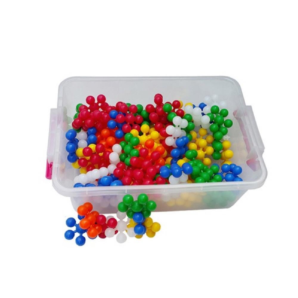 박스 유아 만들기 장난감 블록 왕눈송이 블럭 리빙 퍼즐 블록 블럭 장난감 유아블럭