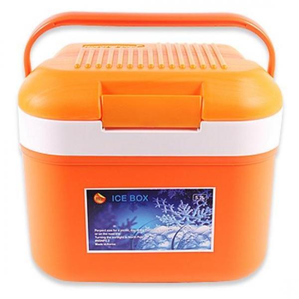 노스폴 아이스박스(5.2L)200x260x230mm 아이스팩 보냉가방 보냉백 쿨러백 아이스팩 냉장고가방
