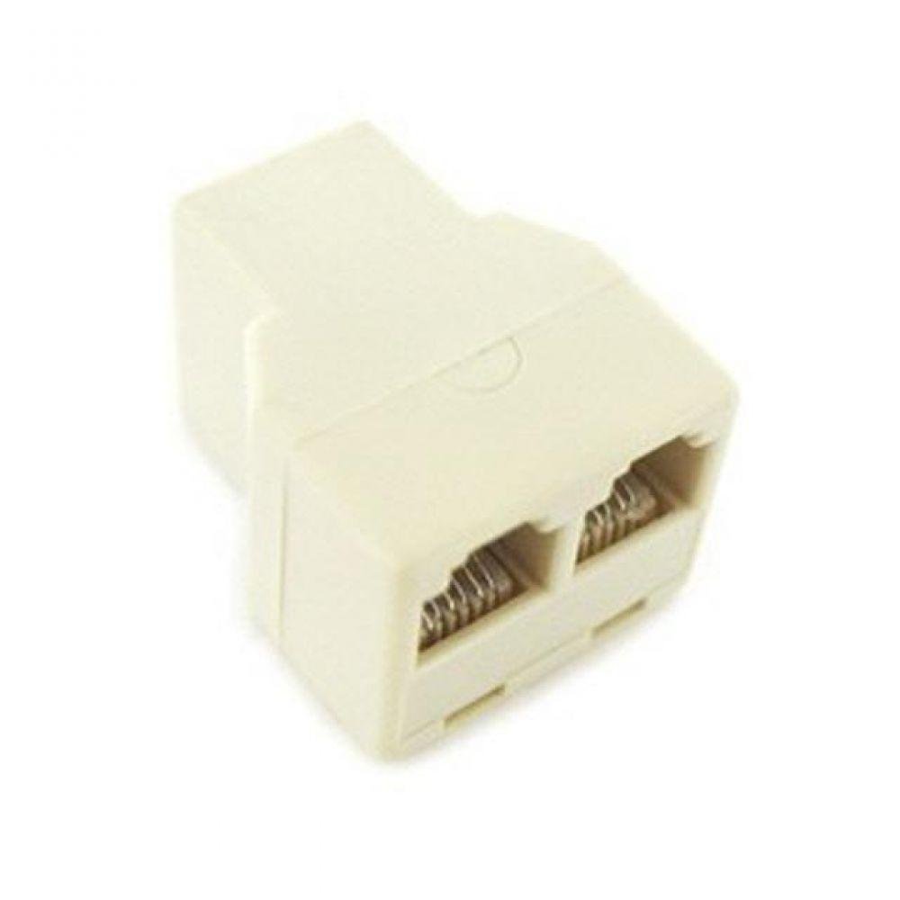 컴스 6P6C FT형 커플러-RJ12 규격 F 2F 타입 컴퓨터용품 PC용품 컴퓨터악세사리 컴퓨터주변용품 네트워크용품 무선공유기 iptime 와이파이공유기 iptime공유기 유선공유기 인터넷공유기