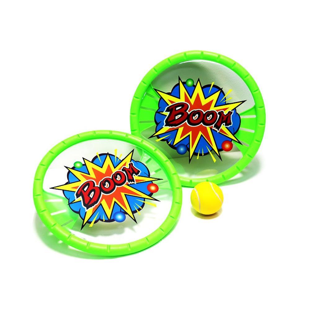 교구 어린이 소프트 공놀이 붐라켓 유아원 어린이집 초등학교 장난감 5살장난감 3살장난감 4살장난감