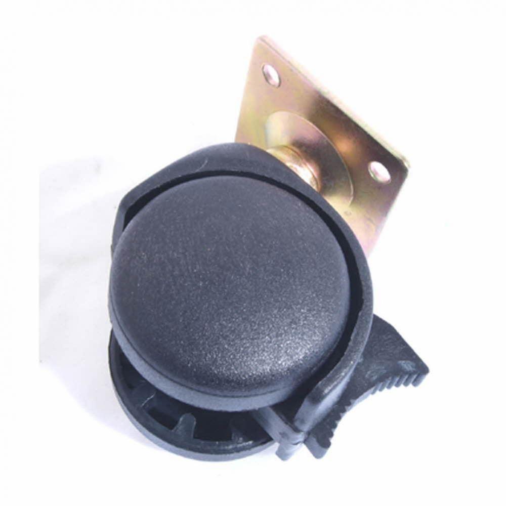 UP)바퀴-일반 고정용(브레이크) 생활용품 철물 철물잡화 철물용품 생활잡화