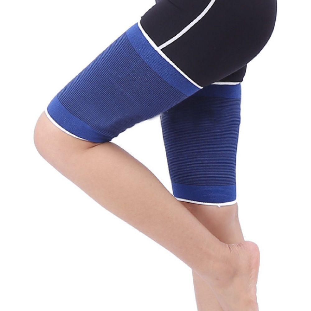 허벅지보호대 아데 허벅지아데 보호장구 압박밴드 보호대 아대 허벅지보호 허벅지아데 허벅지