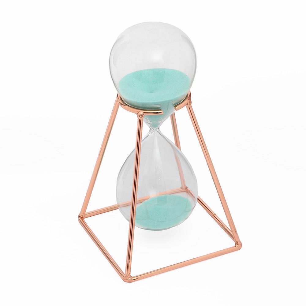 30분 인테리어모래시계 북유럽풍 유리모래시계 타이머 욕실시계 모래시계 모레시계 탁상시계 욕실용품