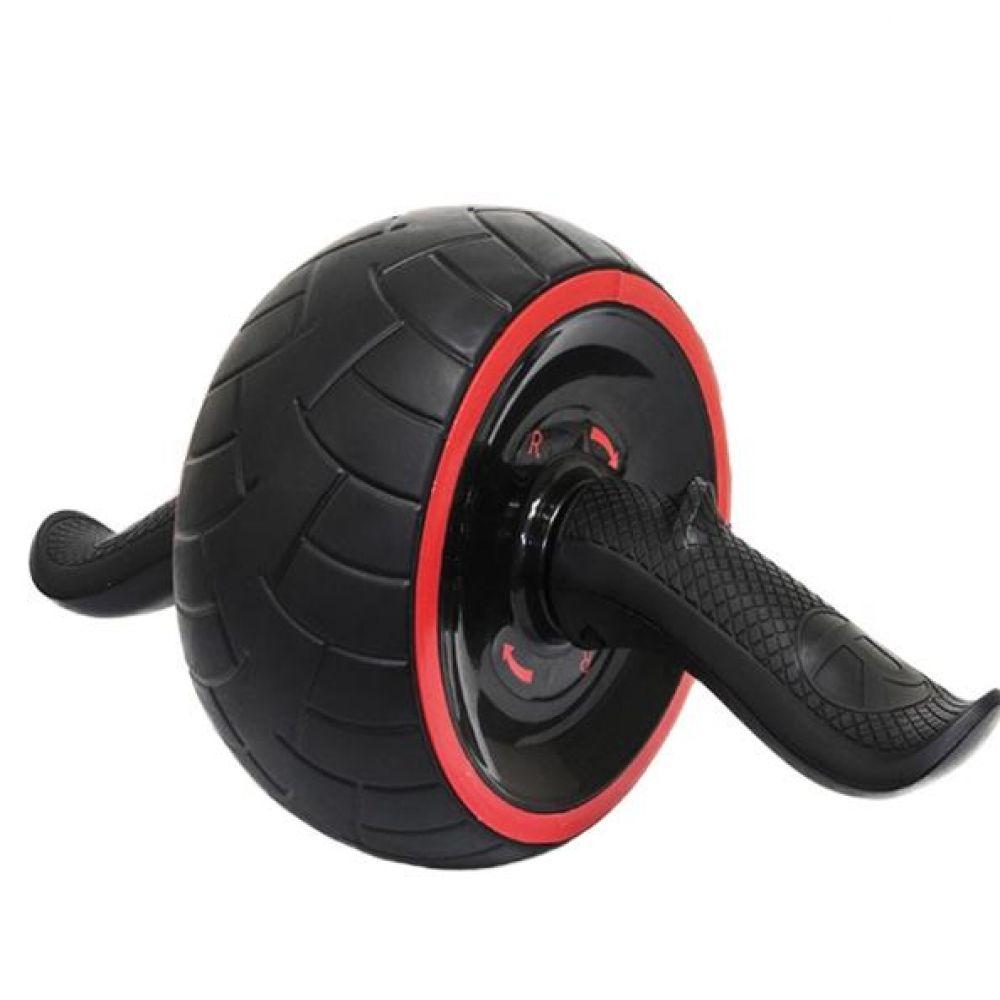 쉽고 편한 복근운동 아이워너 AB휠 10kg 헬스용품 트레이닝용품 홈트레이닝용품 체력단련용품 AB휠 복근단련용품