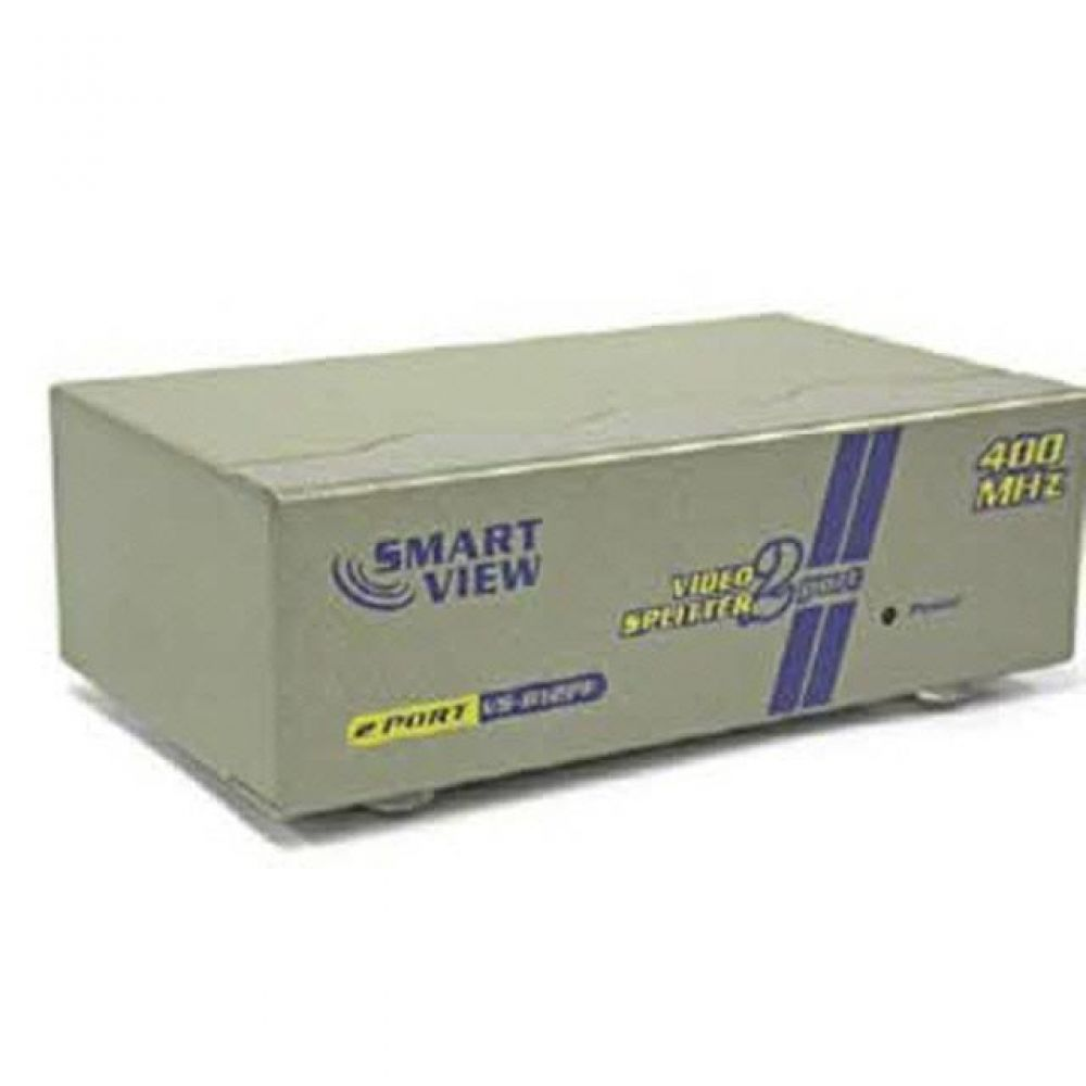 NETMate 초고해상도 21 모니터 분배기 컴퓨터용품 PC용품 컴퓨터악세사리 컴퓨터주변용품 네트워크용품 무선공유기 iptime 와이파이공유기 iptime공유기 유선공유기 인터넷공유기