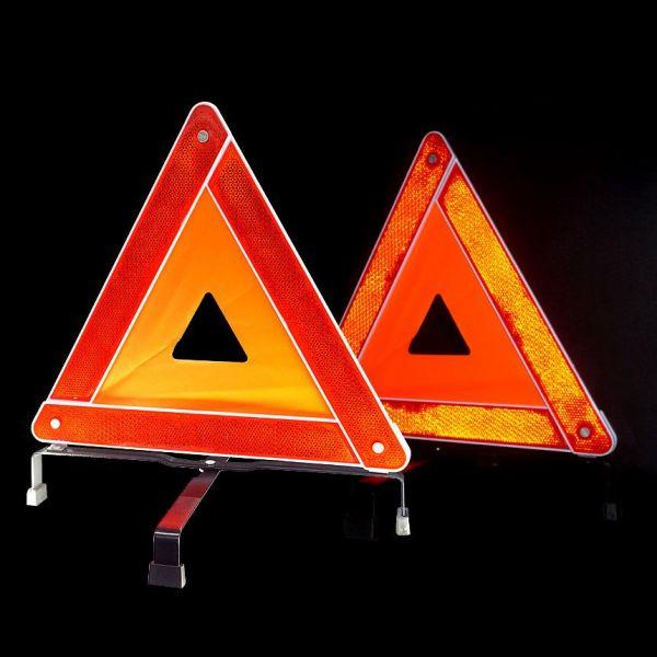 접이식 리플렉터 삼각대 안전삼각대 삼각대리플렉터 사고방지 반사삼각대 반사리플렉터